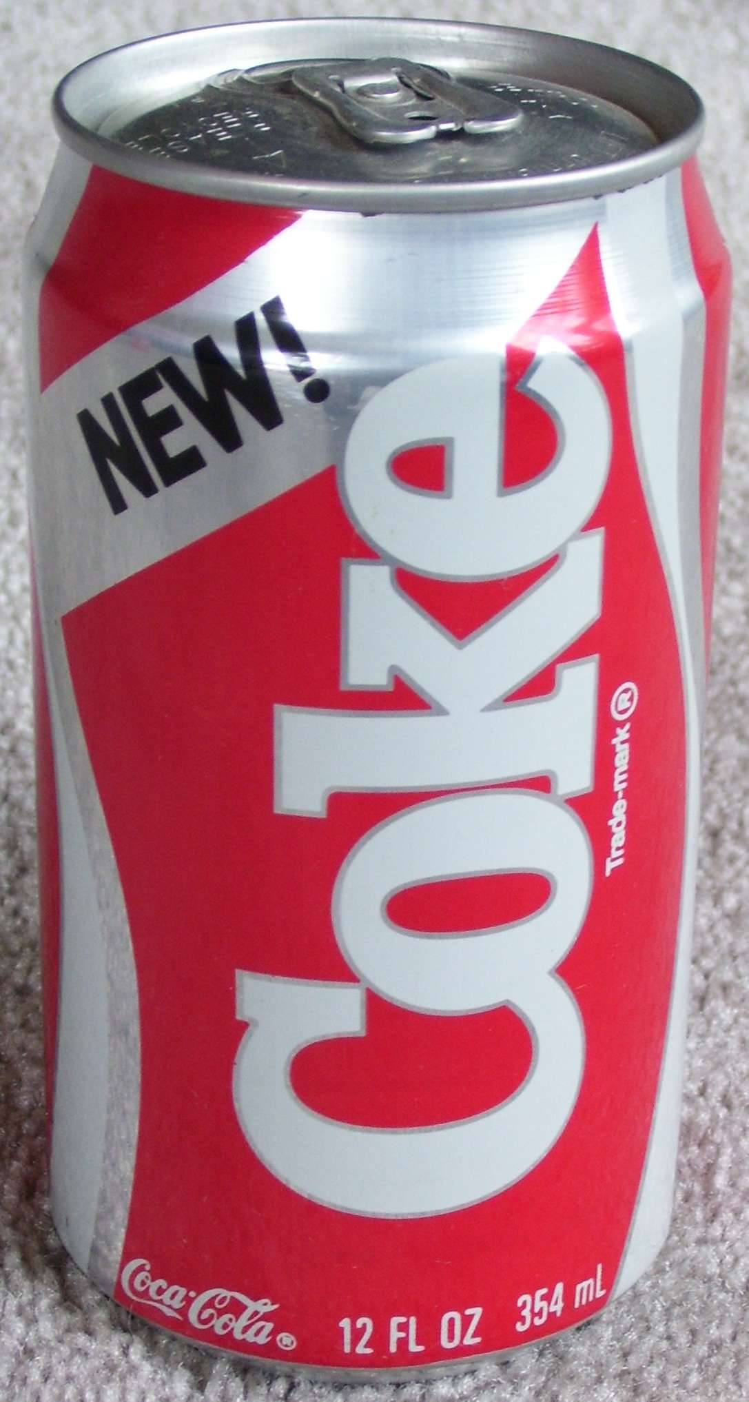 The Quest For New Coke | JG2LAND: THE OFFICIAL BLOG OF JAMES ...