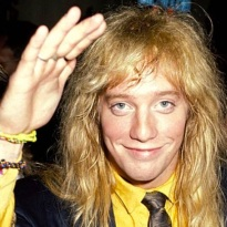 Jani Lane: 1964-2011 | JG2LAND: THE OFFICIAL BLOG OF JAMES GREENE, JR