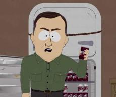 South Park Finally Addresses Dr Pepper Declares Popular Beverage