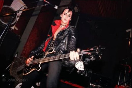 Jerry Only Ready To Take Latest Misfits Legal Mess To Court