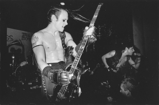 jerry only