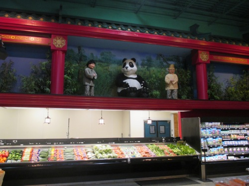 Ancient Central Florida Secret: The Splendid China Winn-Dixie
